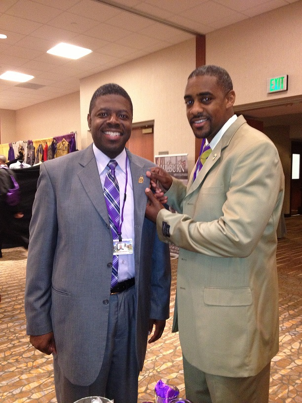 Bro Chesley McNeil - Bro David Jones