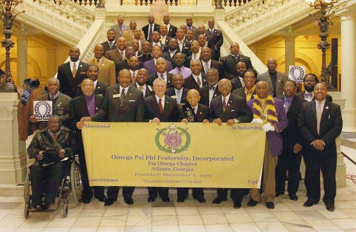Ques at The Capitol